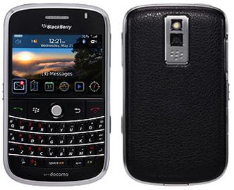 BlackBerry Bold[OS4.6]