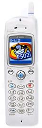 F502i