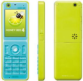 HONEY BEE 4