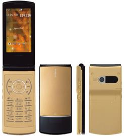 N905iμ