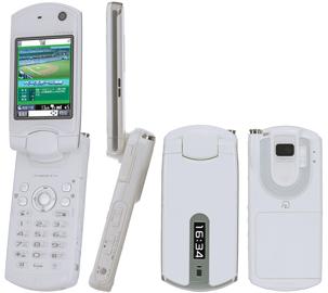 P901iTV