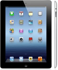 iPad(3rd)