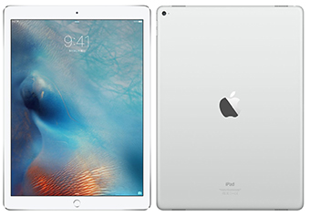 iPad Pro(docomo)