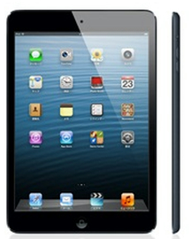 iPad mini(SoftBank)