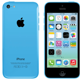 iPhone 5c(docomo)