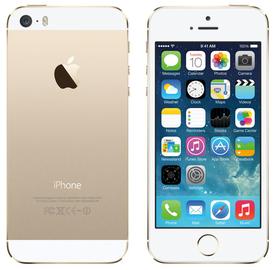 iPhone 5s(docomo)
