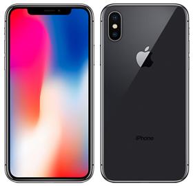 iPhone X(au)