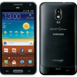 GALAXY S II WiMAX[Android_4.0]