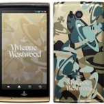SH-01E Vivienne Westwood[Android_4.1]