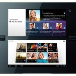 Sony Tablet P[Android_3.2]