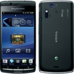 Xperia acro(IS11S)