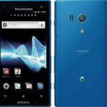 Xperia acro HD(SO-03D)[Android_2.3]