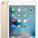 iPad mini 4(SoftBank)