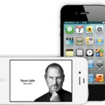 iPhone 4S(SoftBank)