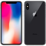 iPhone X(SoftBank)